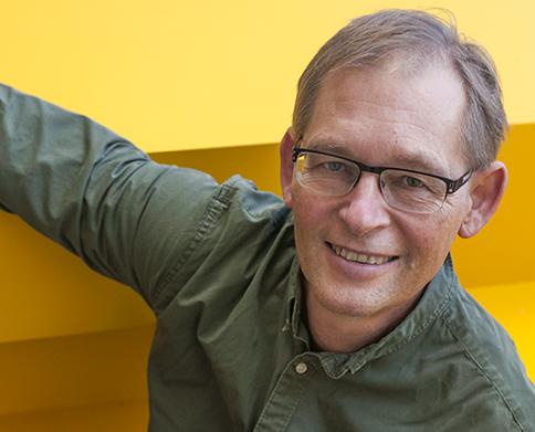 Karsten Holm Sørensen